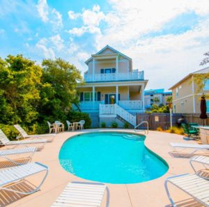 Jewel by the Sea - Destin Vacation Rental with Private Heated Pool