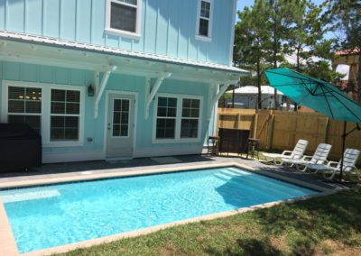 Sandy Feet Retreat - Destin Vacation Rental with Private Pool