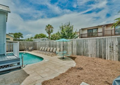 Limearita – Destin Vacation Rental with Private Heated Pool