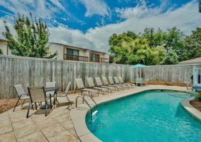 Limearita – Private Heated Pool
