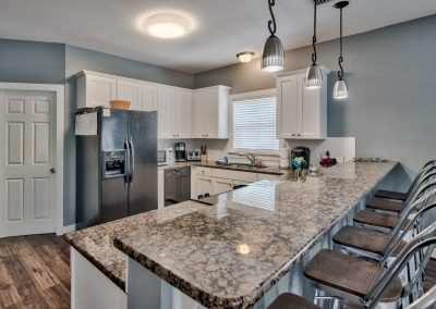 Limearita – Fully Equipped Kitchen with Bar