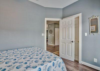 Limearita – First Floor Bedroom