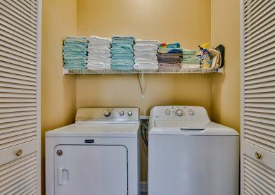 Limearita – Washer & Dryer
