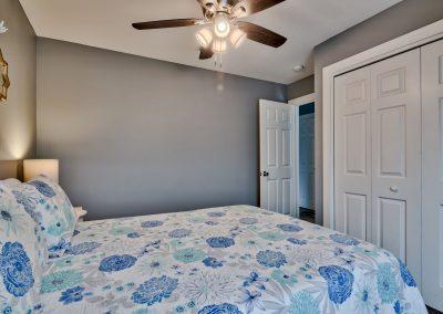 Limearita – Second Floor Queen Bedroom