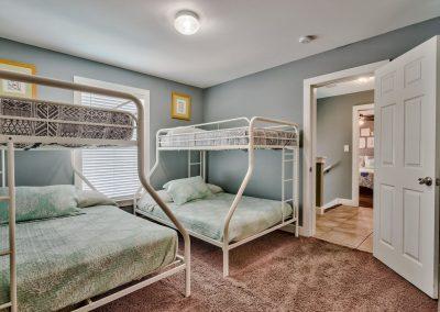 Limearita – Destin Vacation Rental Bunk Room