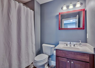 Limearita – 2nd Floor Kids Bathroom