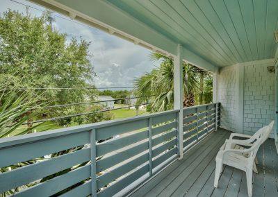Limearita – Large Covered Balcony