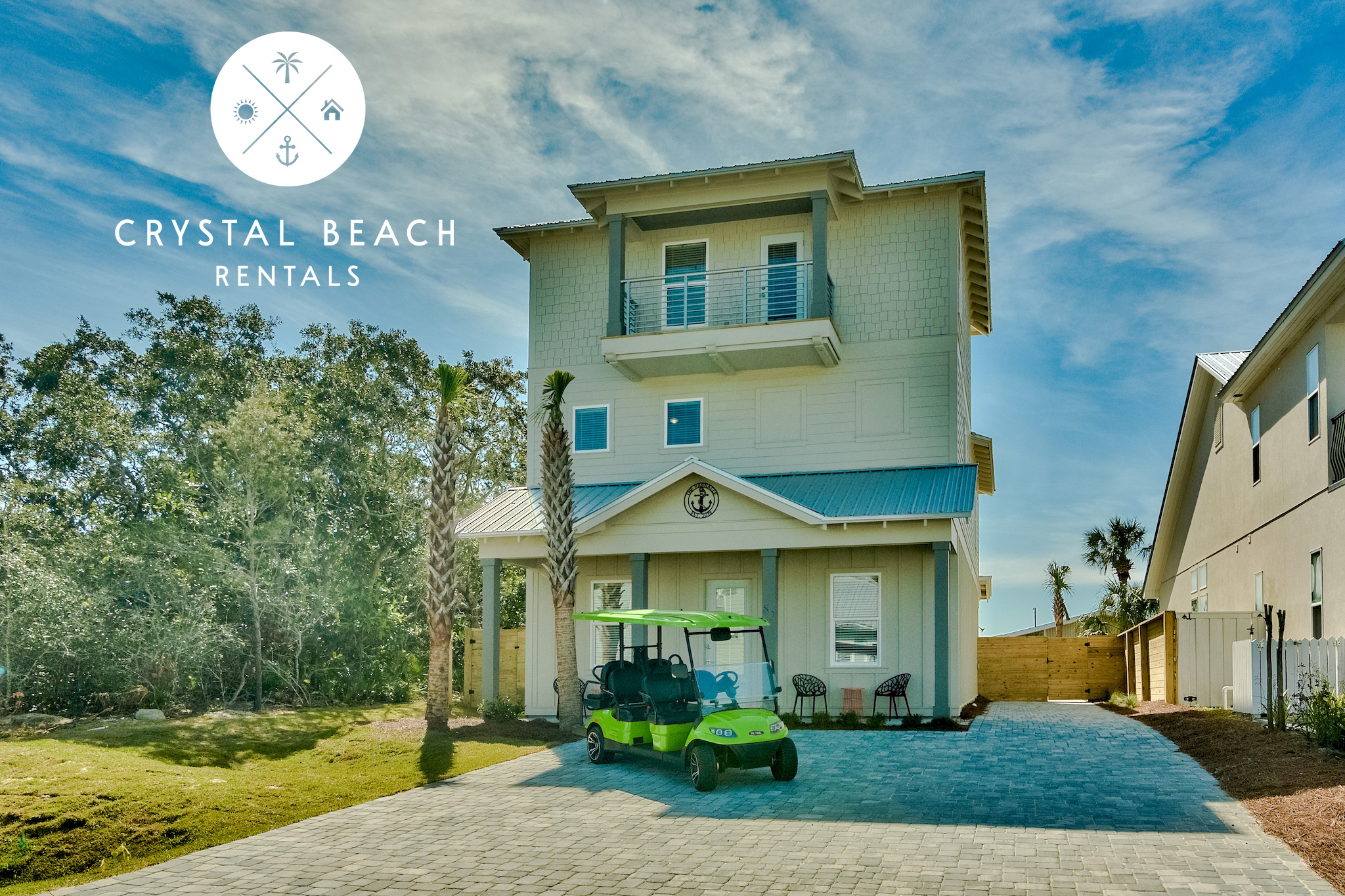 Limearita - Destin Vacation Rental