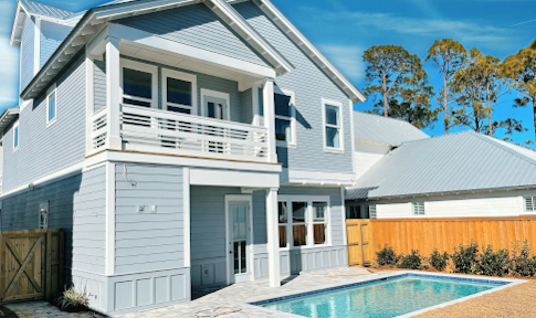 Twente Tides - Destin Vacation Rental