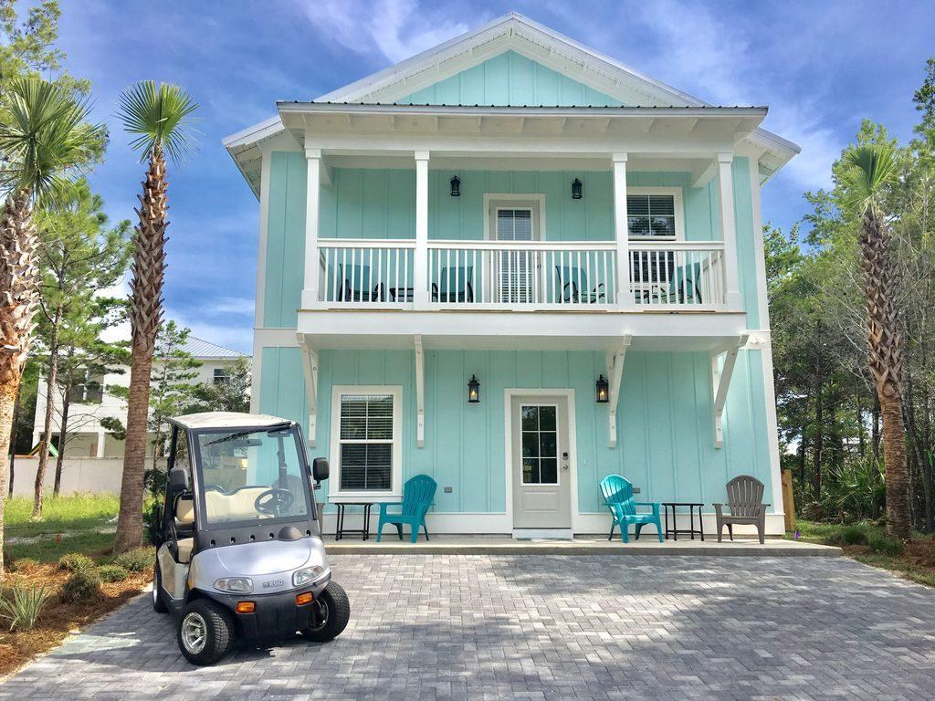 The Sandy Feet Retreat - Destin Vacation Rental