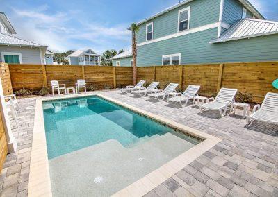 Cabana Crush - Pool Area