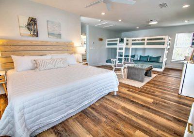 Cabana Crush - Bedroom