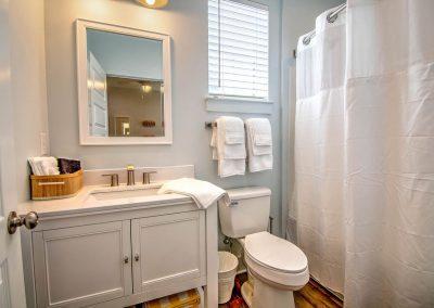 Cabana Crush - Bathroom