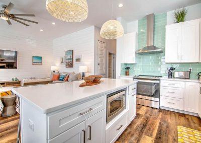 Cabana Crush - Kitchen