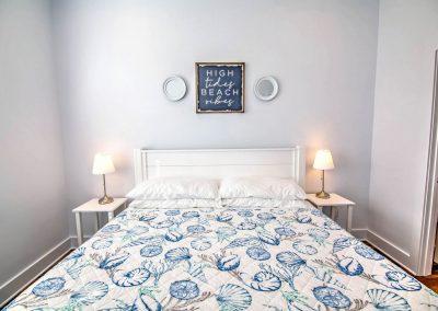 Twente Tides - Bedroom